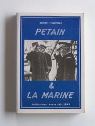Pétain et la marine