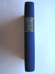 Serge de Diaghilev. Sa vie. Son oeuvre. Sa légende