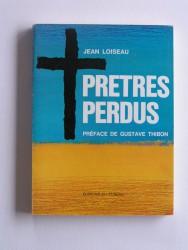 Prêtres perdus