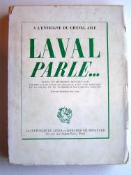 Laval parle...