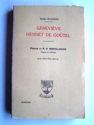 Geneviève Hennet de Goutel