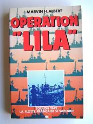 """Opération """"Lila"""". Toulon 1942: la flotte française se saborde"""