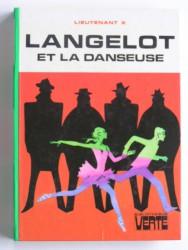 Langelot et la danseuse