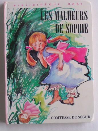 Comtesse de Ségur - Les malheurs de Sophie
