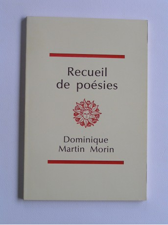 Collectif - Recueil de poésies