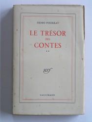 Le trésor des contes. Tome 2