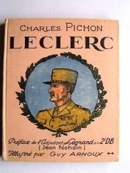 Charles Pichon - Leclerc