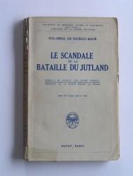 Le scandale de la bataille du Jutland