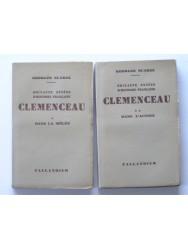 Clemenceau. Soixante années d'histoire française