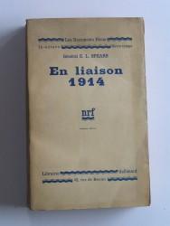 En liaison. 1914