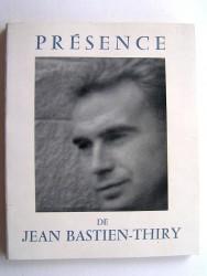 Présence de Jean Bastien-Thiry