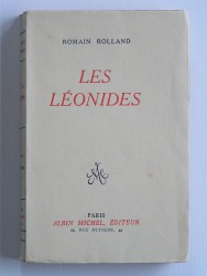 les Léonides