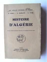 Histoire d'Algérie