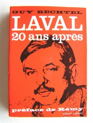 Laval, 20 ans après