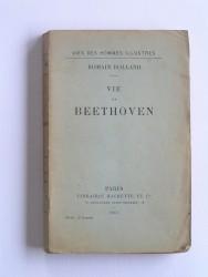 Vie de Beethoven