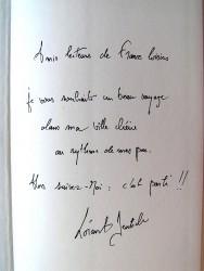 Lorànt Deutsch - Métronome. L'histoire de France au rytme du métro parisien