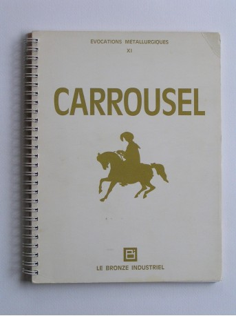 Collectif - Carrousel