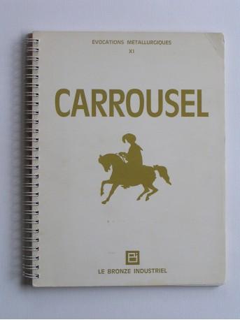 Collectif - Carrousel
