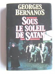 Georges Bernanos - Sous le soleil de satan