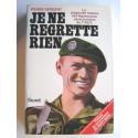Pierre Sergent - Je ne regrette rien