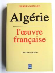 L'oeuvre française