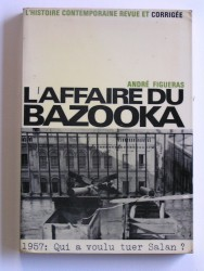 L'affaire du bazooka