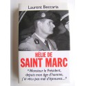 Laurent Béccaria - Hélie de Saint Marc