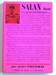 Salan Raoul. Ex-général d'armée