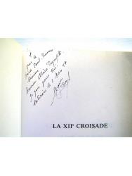 La XIIe croisade