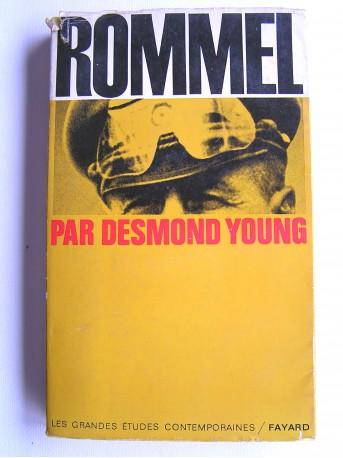 Desmond Young - Rommel