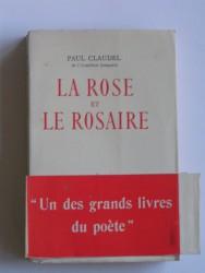 la Rose et le Rosaire