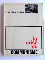 La crise du communisme