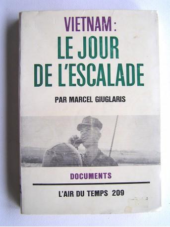 Marcel Giuglaris - Le jour de l'escalade