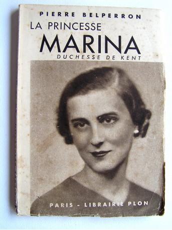 Pierre Belperron - La Princesse Marina, Duchesse de kent