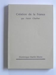 Création de la France