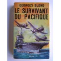 Georges Blond - Le survivant du pacifique.L'odyssée de l'Enterprise