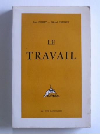 Jean Ousset - Le travail