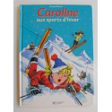 Pierre Probst - Caroline aux sports d'hiver
