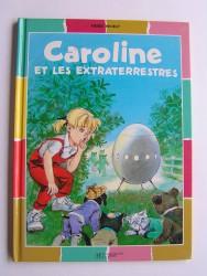 Pierre Probst - Caroline et les extraterrestres