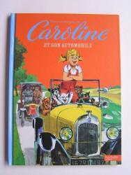 Pierre Probst - Caroline et son automobile