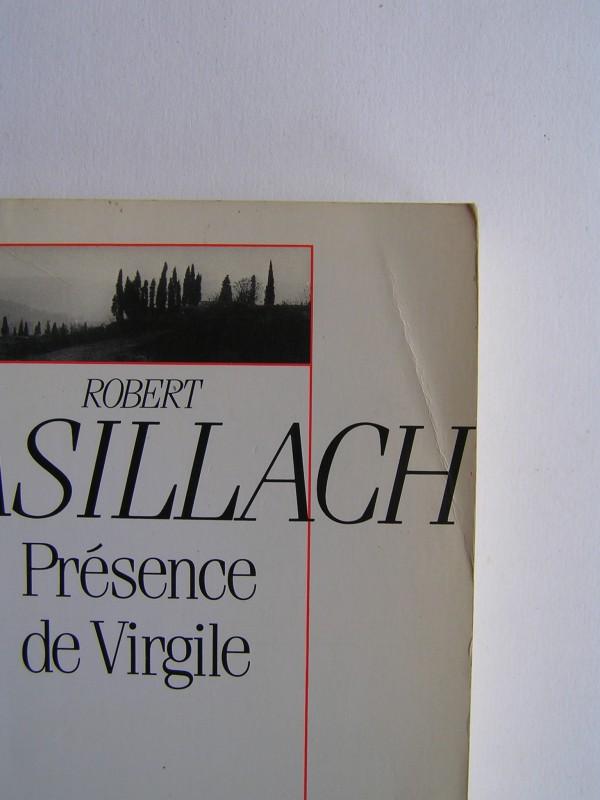Présence de Virgile - Robert Brasillach