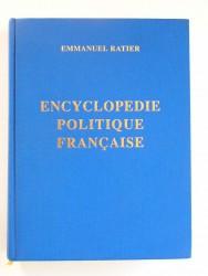 Encyclopédie politique française. Tome 1