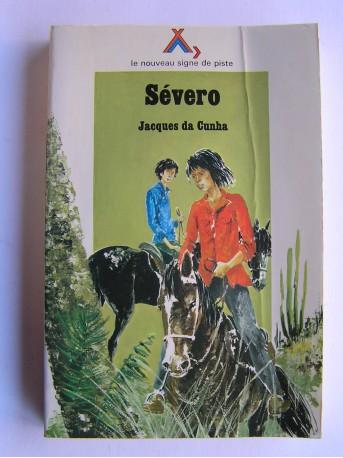 jacques Da Cunha - Sévero