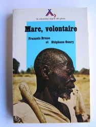 Marc, volontaire