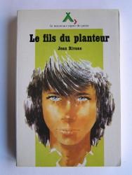 Jean Rivane - Le fils du planteur