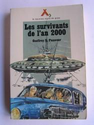 Geoffrey X.  Passover - Les survivants de l'an 2000