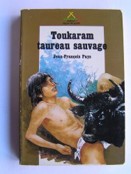 Jean-François Pays - Toukaram taureau sauvage