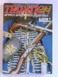 Tradition - Magazine. Album n°1