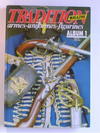 Collectif - Tradition - Magazine. Album n°1