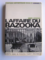 L'affaire du bazooka